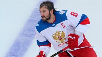 2017-03-05 NHL: Debiut Owieczkina w roli... dostawcy pizzy