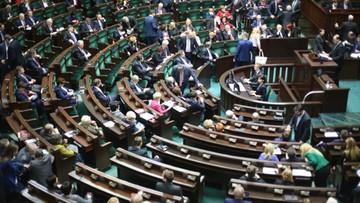 27-01-2016 13:53 W Sejmie debata o budżecie. PiS chwali, opozycja krytykuje plan finansowy państwa