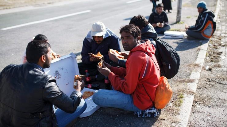 Niemcy zaczną deportacje imigrantów