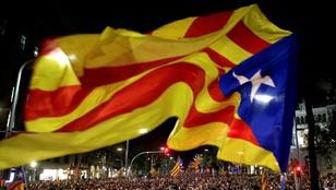 Rosja podsyca kryzys w Katalonii? Poważne oskarżenia ze strony rządu w Madrycie