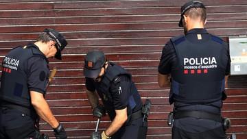 19-08-2017 13:44 Przeszukanie mieszkania imama z Ripoll. Media: zamachowcy mogli być pod dużym wpływem duchownego