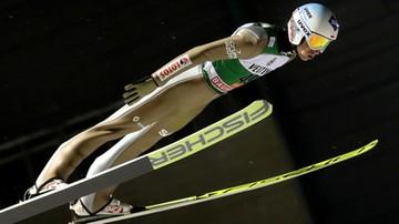 2017-12-01 PŚ w Niżnym Tagile: Stoch piąty w kwalifikacjach, wygrał Eisenbichler