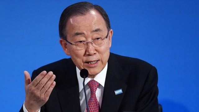 ONZ: Ban Ki Mun wzywa Pjongjang do zaprzestania prowokacyjnych działań