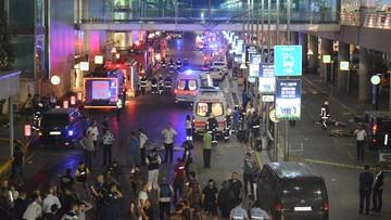 29-06-2016 08:27 Nie ma Polaków wśród ofiar i rannych zamachu w Stambule