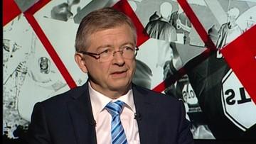 Ambasador Rosji o wraku tupolewa: nie możemy zakończyć śledztwa, gdy Polacy rozpoczęli nowe