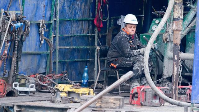 Akcja w kopalni: trwają próby nawiązania łączności głosowej