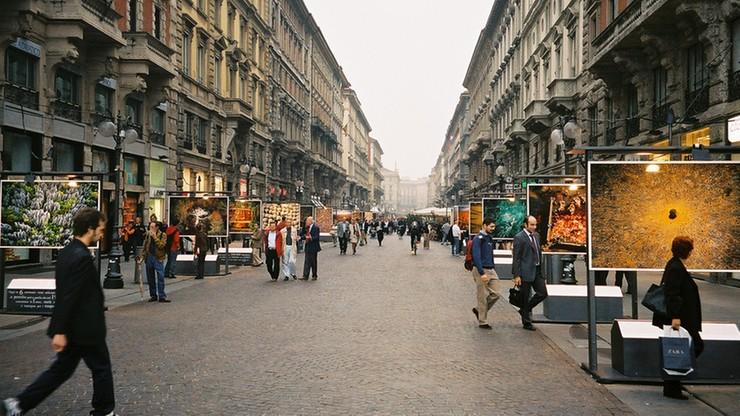 """Nazwy ulic we Włoszech są za mało """"kobiece"""""""