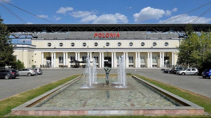 Polonia w końcu doczeka się nowego stadionu? Jest inwestor