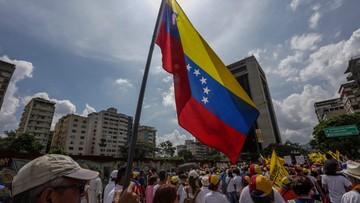 26-10-2016 22:45 Wenezuela: opozycja wezwała do strajku generalnego
