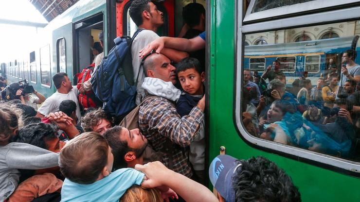 Austria nie chce już przyjmować uchodźców