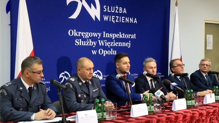 Więzienie za 500 mln zł. W Brzegu powstanie najnowocześniejszy zakład karny w Europie