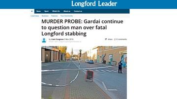 02-11-2016 22:17 31-letni Polak zamordowany w Irlandii. Zadano mu kilka ciosów nożem