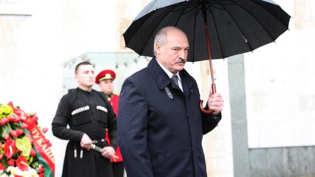 UE: sankcje dla Białorusi zawieszone