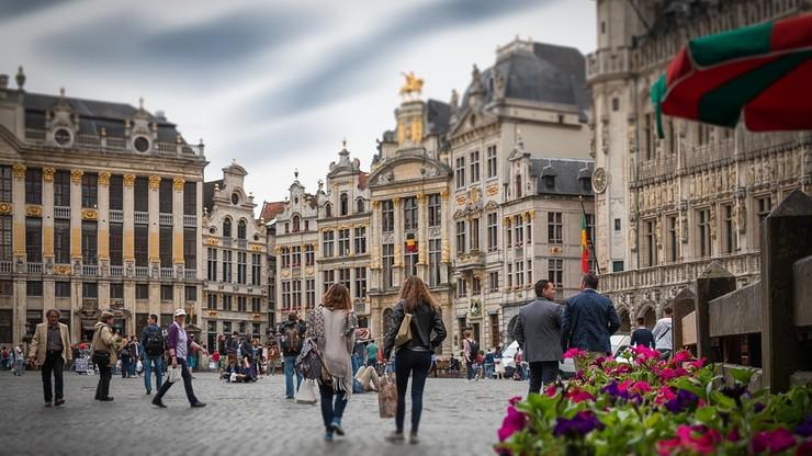 3 tys. siemiatyczan żyje w Brukseli. Wesprze ich urzędnik z Polski