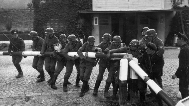 Mularczyk: powstanie zespół naukowców, który oszacuje straty wojenne