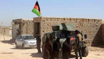 28-04-2017 06:59 Afganistan: Talibowie ogłaszają początek wiosennej ofensywy