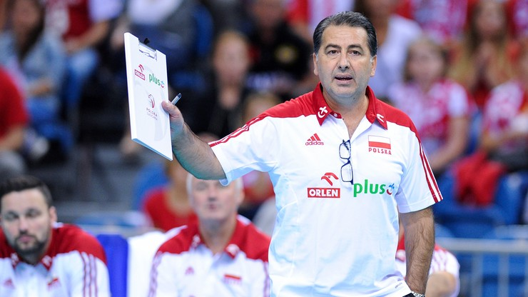 2017-08-22 Mistrzostwa Europy w siatkówce mężczyzn na pięciu antenach grupy Polsat