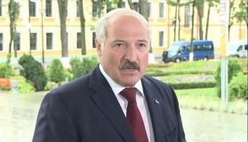 29-03-2016 20:58 Maleje poparcie dla białoruskiego przywódcy Alaksandra Łukaszenki