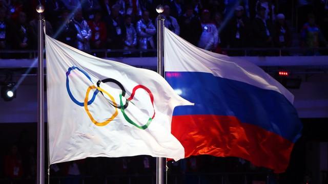 Ponad 250 rosyjskich sportowców zatwierdzonych na igrzyska