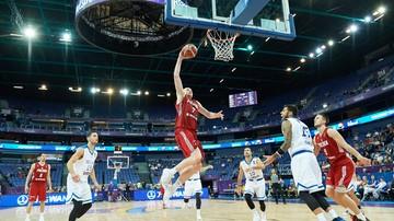2017-09-06 EuroBasket 2017. Kulig: Musimy poprawić grę w końcówkach