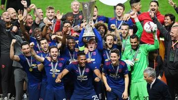 2017-05-24 Czerwone Diabły wykonały zadanie. Manchester zwycięża w Lidze Europy!