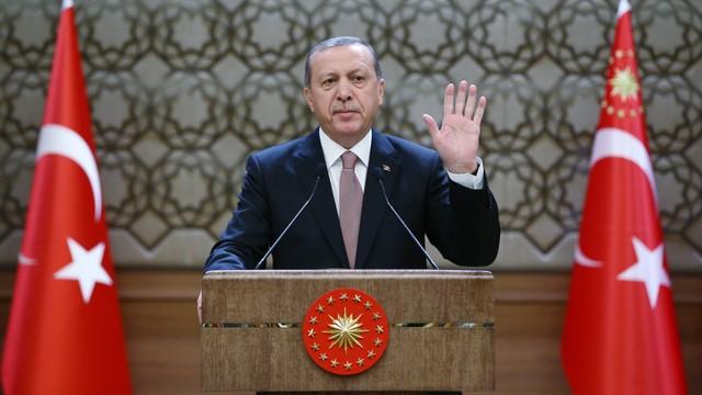 W Turcji jak w Polsce? Prezydent ostro krytykuje Trybunał Konstytucyjny