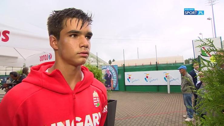 Fajta: Turniej Bohdan Tomaszewski Cup może być bramą do profesjonalnej kariery