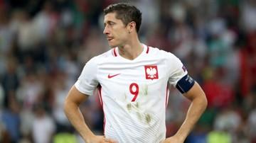 2016-07-01 Lewandowski: To boli i będzie bolało jeszcze przez dłuższy czas