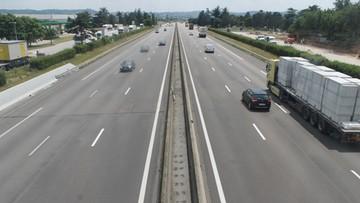 17-10-2016 21:01 Kontrole płac polskich kierowców ciężarówek we Francji. Mają dostawać tyle, ile Francuzi