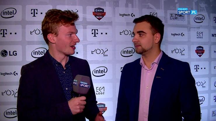 KubiK: AGO to fajny zlepek zawodników i faworyt do wygrania EMP