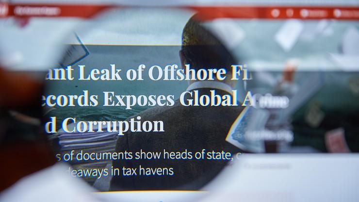 """Tysiące Rosjan w """"Panama Papers"""". W tym z otoczenia Putina"""