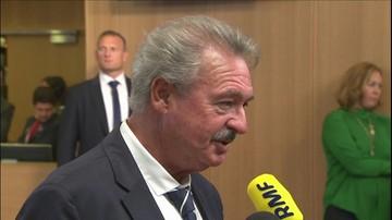 Szef MSZ Luksemburga: jeśli Polska odmówi wykonania wyroku Trybunału, to przestanie być członkiem Unii