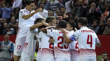 2015-11-08 La Liga: Kapitan Krychowiak prowadzi Sevillę do wygranej nad Realem Madryt!