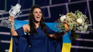 15-05-2016 06:13 Ukraina najlepsza w konkursie Eurowizji