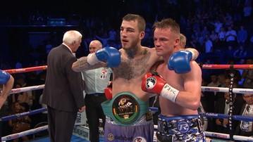 2016-10-23 Eggington znokautował Gavina! Świetna walka w Birmingham
