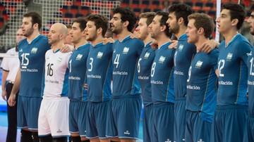 2016-06-27 Reprezentant Argentyny zagra w Olsztynie