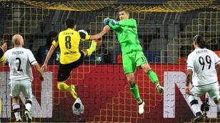 Pomylili dyscypliny sportowe? Komentarze po meczu Legia-Borussia