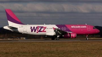 30-05-2017 11:32 Awaryjne lądowanie samolotu w Gdańsku. Na pokładzie zmarł pasażer