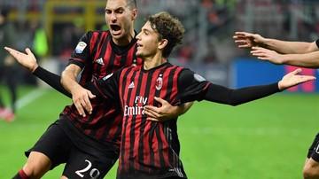 2016-10-22 Wpadka Juve! AC Milan lepszy w klasyku, 18-latek bohaterem