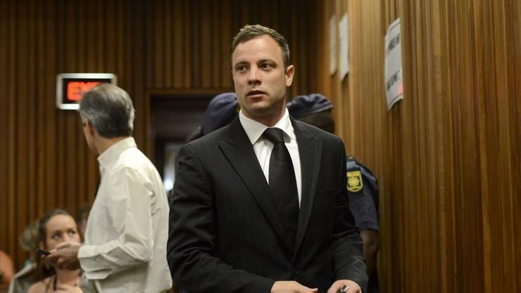 Skazany za morderstwo Pistorius złożył apelację do Sądu Konstytucyjnego