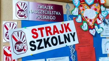 31-03-2017 13:43 PiS: strajk ZNP ma charakter polityczny; reformę przeprowadzimy stanowczo i skutecznie
