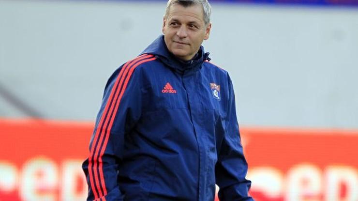 Genesio trenerem Olympique Lyon do końca sezonu