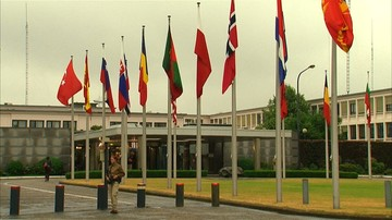 29-06-2017 10:34 NATO zwiększy swoje siły w Afganistanie