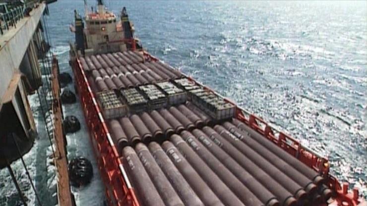 """Kontrowersje wokół budowy Nord Stream 2. """"Gazociąg nie służy bezpieczeństwu energetycznemu UE"""