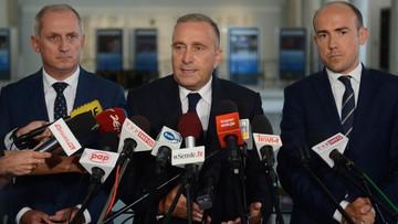 PO: deklarujemy współpracę z prezydentem ws. projektów ustaw o SN i KRS