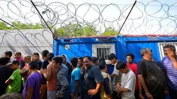 26-07-2016 16:24 UE odpiera zarzuty Turcji ws. finansowania wsparcia dla uchodźców