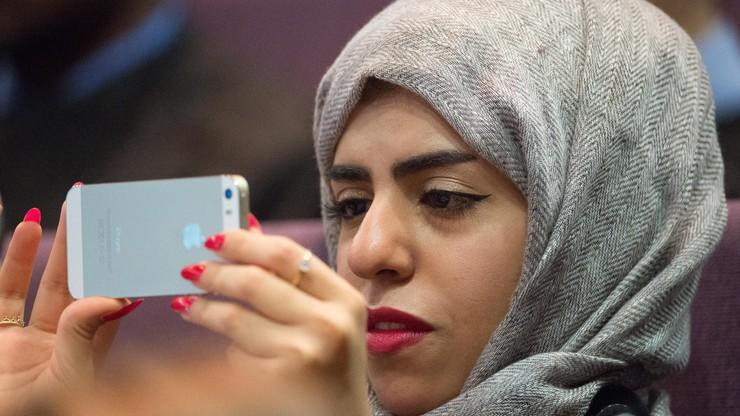 Kobiety w Arabii Saudyjskiej po raz pierwszy mogły kibicować na stadionie