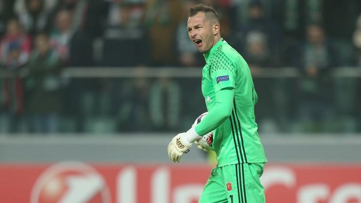 Legia - Ajax: Interwencja Malarza. Był gol czy nie?