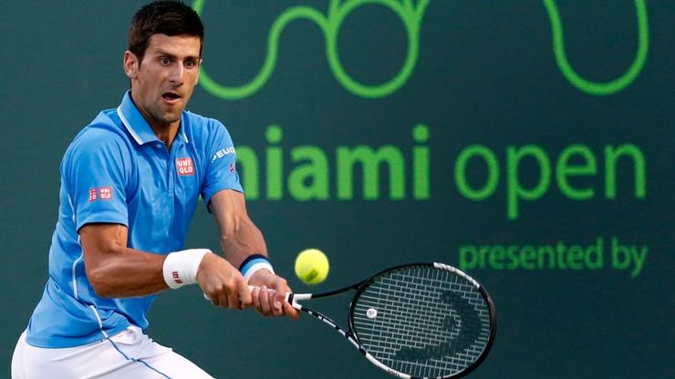Tenisowy turniej Miami Open nie będzie rozgrywany w Key Biscayne