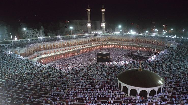 Iran nie wyśle pielgrzymów do Mekki. Konflikt z Arabią Saudyjską